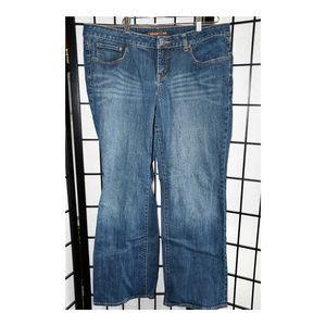EUC- Coldwater Creek Women's River Fit Jeans, P16
